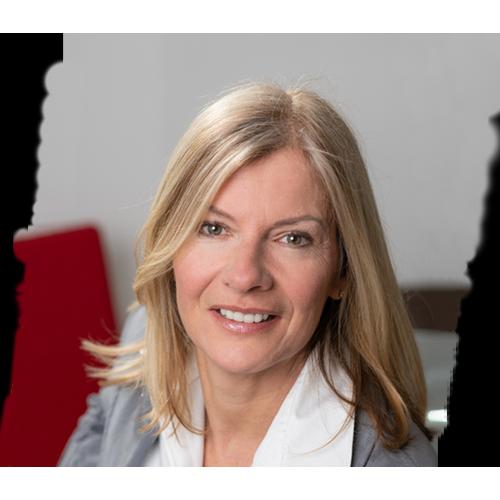Profilbild von Mag. Doris Adlam-Stöfler, CPA, Spezialistin für US Steuer- & Finanzberatung in Salzburg – TaxModel Partner